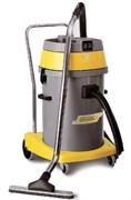 GHIBLI AS 59 P - Пылесос для влажной и сухой уборки (две турбины)