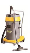 GHIBLI AS 60 P - Пылесос для влажной и сухой уборки (три турбины)