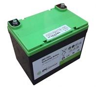 IPC Gansow Аккумуляторная батарея 12V 29 Ач для CT 15