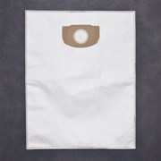Filtero KAR 20 (5) Pro - Текстильные флисовые мешки класса М (5шт)