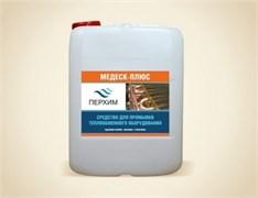 Медеск-Плюс (20л) - кислотное средство для промывки теплообменного оборудования