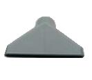 Насадка для мягкой мебели для пылесосов Soteco Leo и YVO (00616 G52)