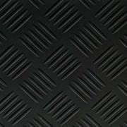 """Резиновое рулонное покрытие """"Checkers"""""""