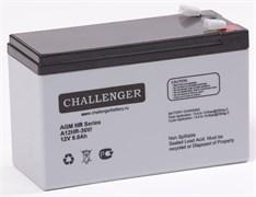 CHALLENGER A12HR-36W - Аккумуляторная батарея
