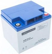 CHALLENGER A12-40 - Аккумуляторная батарея