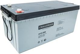 CHALLENGER A12-200 - Аккумуляторная батарея