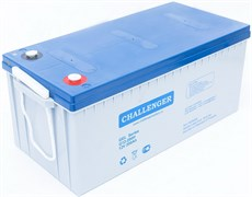 CHALLENGER G12-200H - Аккумуляторная батарея, GEL