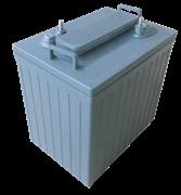 Discover GC6-240FF - Тяговая аккумуляторная батарея, обслуживаемые