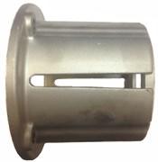 Фланец для гибкой муфты для насосов высокого давления (ZF151-000)