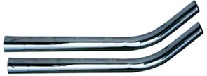 Удлинительная S-образная трубка (BF732) для пылеводососов TOR