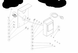 Ghibli Встраиваемое зарядное устройство