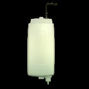 Бак для моющего раствора для роторных однодисковых машин Cleanfix