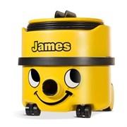 Numatic James JVP 180-11 - пылесос для сухой уборки
