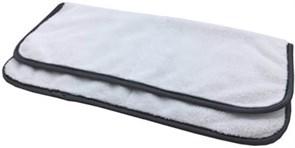 Полировочная салфетка Tornado (40х40 см.) для полировки ЛКП, металла, стекла, хрома и пр.