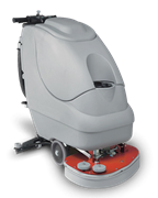 COMAC Abila 50Е - Сетевая поломоечная машина