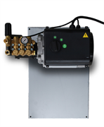 IPC Portotecnica MLC-C 1813 P (By-Pass) - Стационарная настенный аппарат