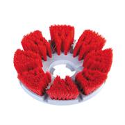 Щетка средней жесткости MS1041 для роторов Motorscrubber