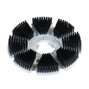 Щетка мягкая MS1038 для деликатной чистки для роторов Motorscrubber