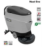 Lavor PRO NEXT EVO 55BT - аккумуляторная поломоечная машина с приводом хода