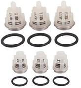 KIT 269 рем. комплект клапанов (KTRI 40404) для помп Evolution E2D2013, E2B2014, E3B2515, E3B2121