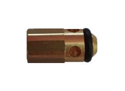 (PVVR40422) обратный клапан без уплотнителей для помпы RC 14.16 D XN (3008)