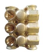 MFVR 40026 Корпус насоса высокого давления (помпы)