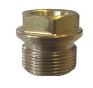 PVVR40120 заглушка клапана для помпы (насоса высокого давления)