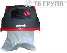 Дополнительный нейлоновый фильтр (арт. S20-701)  для пылесосов Starmix