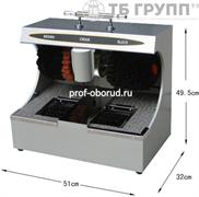 Комбинированный аппарат для чистки обуви XLD-XD1 размеры