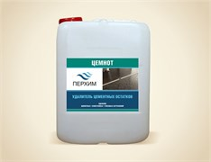 Цемнот - Средство для удаления цемента, бетона и затирки