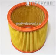 гребенчатый HEPA фильтр для пылесосов Soteco 400-600 серии