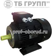 TOR H112 HP 6.1 4P B34 MA KW4,4 4P - электродвигатель для помпы высокого давления