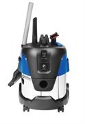 Nilfisk AERO 21-21 PC INOX - Пылесос для сухой и влажной уборки