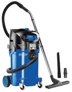 Nilfisk ATTIX 50-21 PC - Пылесос для сухой и влажной уборки