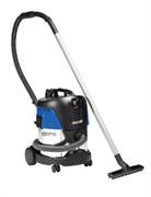 Nilfisk AERO 21-01 PC INOX - Пылесос для сухой и влажной уборки