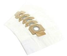 Комплект одноразовых фильтр-мешков для пылесосов Nilfisk ATTIX 33/44, 5шт.