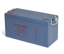 Chilwee 6-EVF-120 - тяговый гелевый аккумулятор