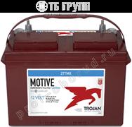 Trojan 27TMX - тяговый аккумулятор