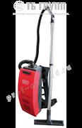 Cleanfix RS05- ранцевый пылесос