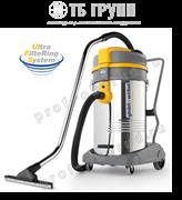 GHIBLI POWER WD 80.2 I TPT UFS - универсальный водопылесос