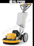 Ghibli O 143 SPRAY - ротор-орбитальная однодисковая машина