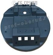 Крышка верхняя для Soteco Panda 400-600 серии (R6099 G6)