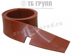 Резинка водосборная задняя для Lavor Pro Dynamic 45