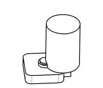 Мотор привода щетки для Lavor Pro Dynamic 45 E