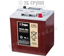 Trojan TE35-GEL - гелевый аккумулятор