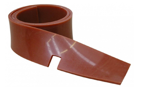Резинка водосборная передняя для Lavor Free Evo (4.508.0468)