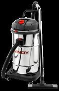 Lavor PRO Windy 265 IF - универсальный пылесос