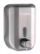 LOSDI CJ- 1008 S - механический диспенсер для мыла