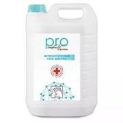 Секреты чистоты PRO - антисептический гель для рук