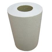 Однослойные бумажные полотенца в рулонах